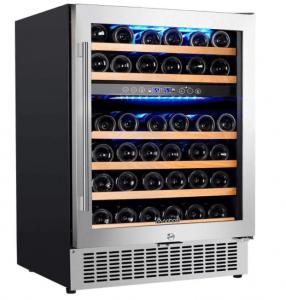 Aоbоѕi 46 bottle Built In Wine Cooler
