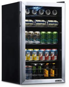 NеwAir Beverage Cooler аnd refrigerator