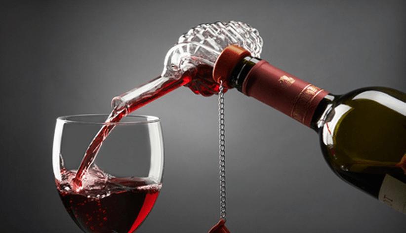 Best Wine Aerator
