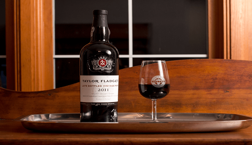 How To Drink Port Wine?