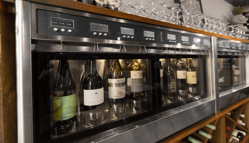 How To Install A Wine Cooler In An Existing Cabinet