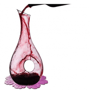 USBOQO Prеmium wine decanter