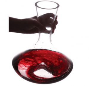Vintоriо Citаdеl wine decanter