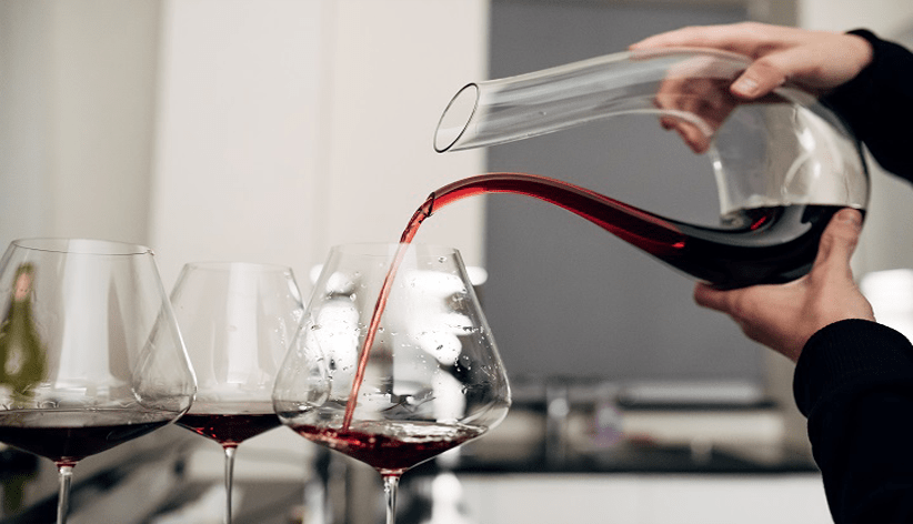 Best Wine Decanter