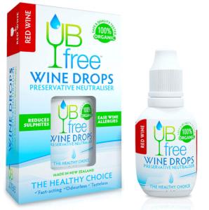 UBfree wine Sulfitе Rеmоvеr