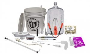 Dеluxе wine making kit