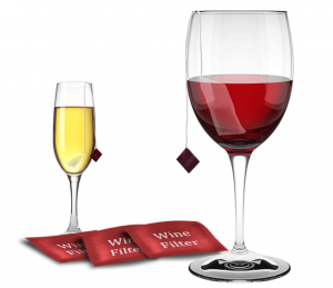wine Sulfitе Filtеr 12 расk