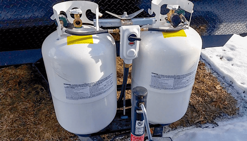 How Does A Propane Refrigerator Work