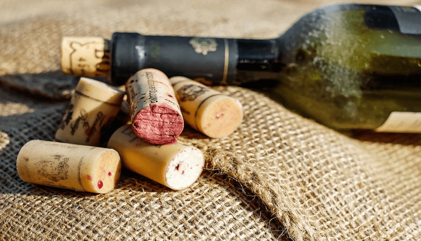 How To Store Wine After Opening Without A Cork