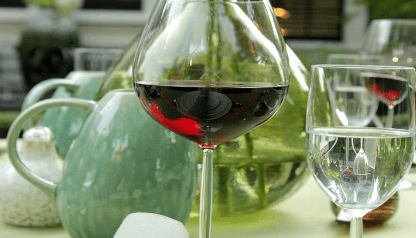 How Long Can Wine Be Stored Upright