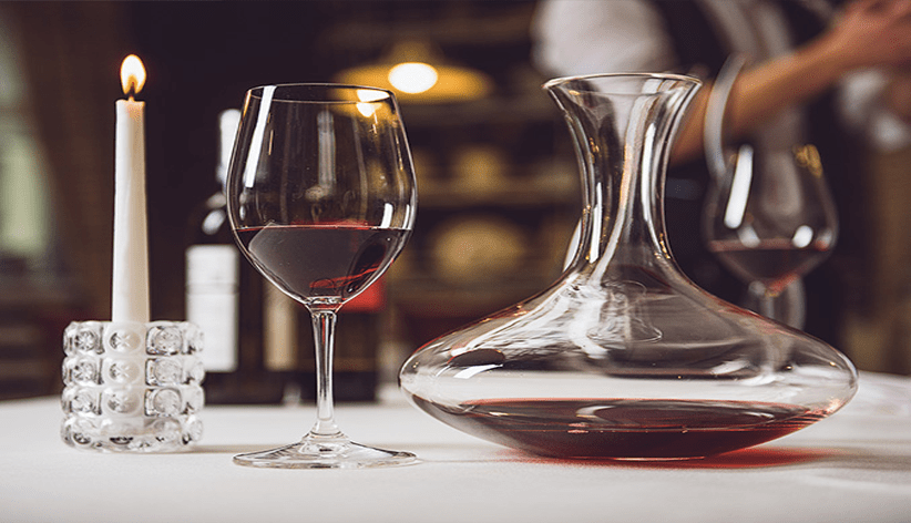 How Long To Decant Wine